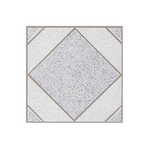 Black white checkered vinyl floor tiles 20 pcs 12 x 12 for Checkered vinyl flooring